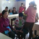 Konduktív pedagógia Vietnámban