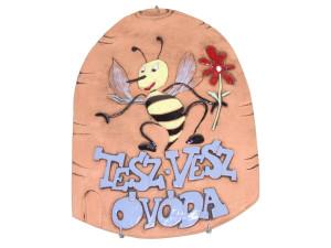 Tesz-Vesz Óvoda logo