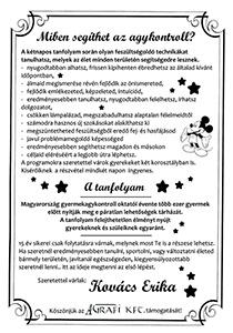 gyermekagykontroll plakát 1